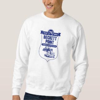 Beckettポイント漁師のクラブスエットシャツ スウェットシャツ