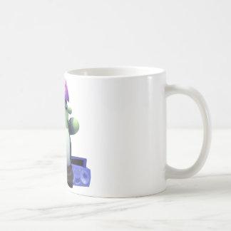Beckyのブギウギ コーヒーマグカップ