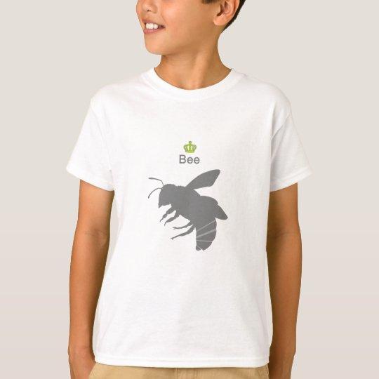 Bee g5 tシャツ