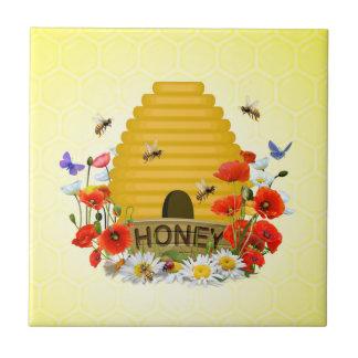 Beehive Tile タイル