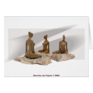 beeldje12のHanneke van Popeleの© 2005年 グリーティングカード
