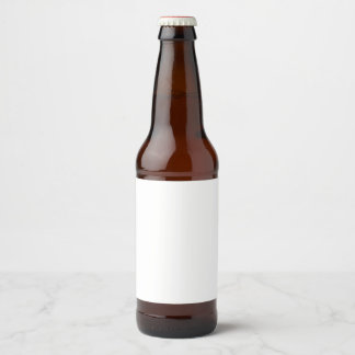 Beer Bottle Label Sticker ビールラベル