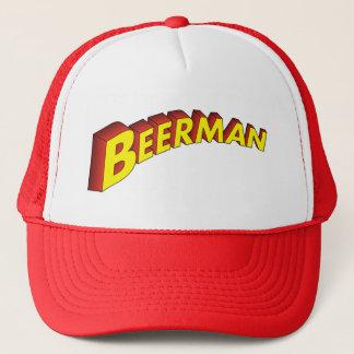 Beerman キャップ