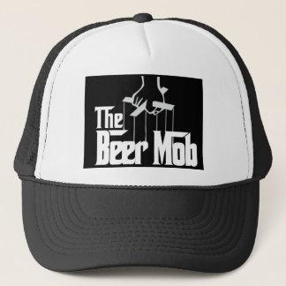 BeerMobの古い学校の帽子14.95 キャップ