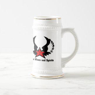 beerswinesandspirits ビールジョッキ