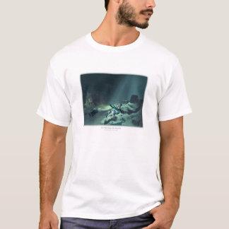 Befreiung desペガソスは死にます tシャツ