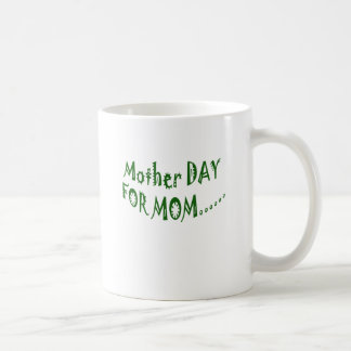 beHappyお母さんのための母の日一緒に コーヒーマグカップ
