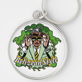 BelizeanStyle BTM キーホルダー