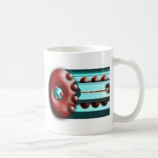 bell3 コーヒーマグカップ