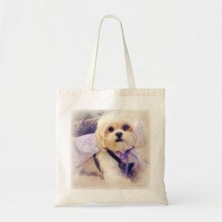 Bellaの子犬力 トートバッグ