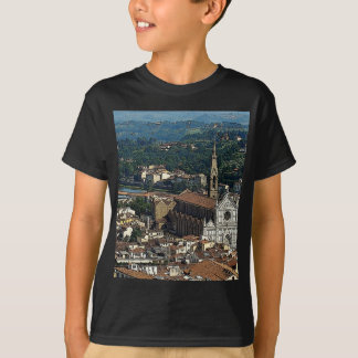 Bellaフィレンツェ Tシャツ