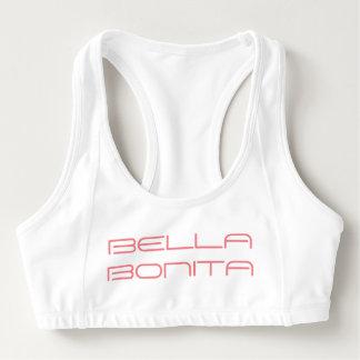 Bella Bonita スポーツブラ
