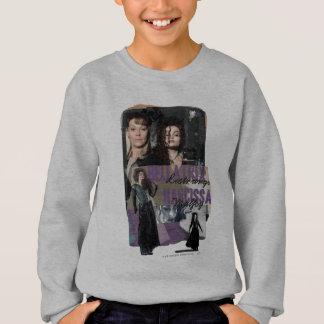 Bellatrix LestrangeおよびNarcissa Malfoy スウェットシャツ