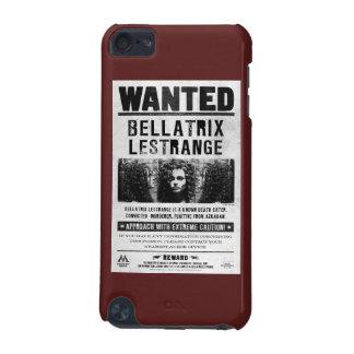 Bellatrix Lestrangeはポスターがほしいと思いました iPod Touch 5G ケース
