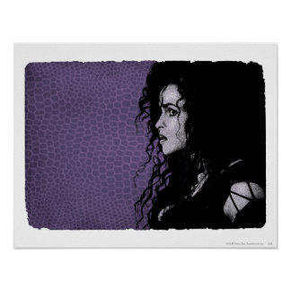 Bellatrix Lestrange 5 ポスター