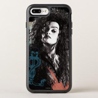 Bellatrix Lestrange 6 オッターボックスシンメトリーiPhone 8 Plus/7 Plusケース