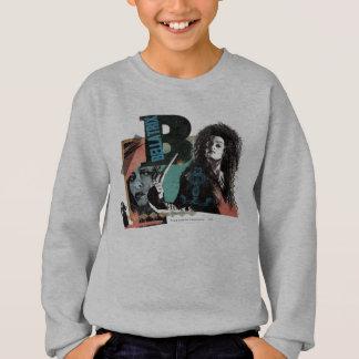 Bellatrix Lestrange 6 スウェットシャツ