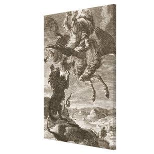 1731 年キャンバスアート&プリン...