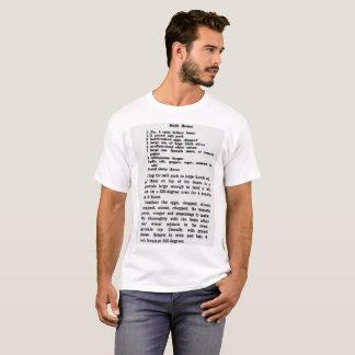 Belliの豆: ワイシャツ tシャツ