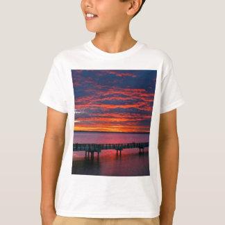 Bellingham湾 Tシャツ