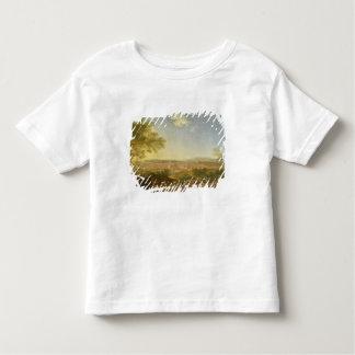 Bellosguardo、17からのフィレンツェの全景 トドラーTシャツ