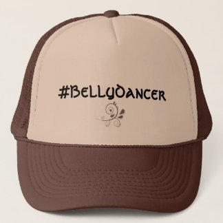 #Bellydancerの帽子 キャップ