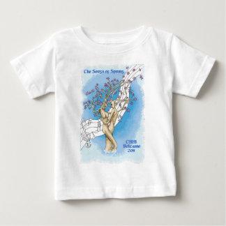 Beltane2011Tのワイシャツの勝者 ベビーTシャツ