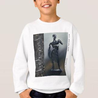 belvealによる金属の芸術 スウェットシャツ