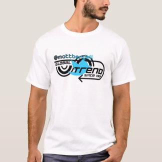 Bendellの後単選択 Tシャツ