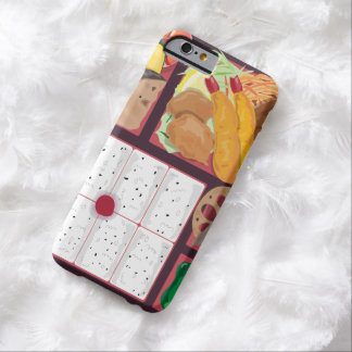 Bento Barely There iPhone 6 ケース