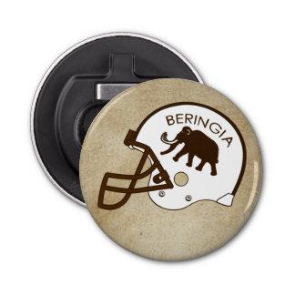 Beringiaのフットボール用ヘルメットの大学 栓抜き