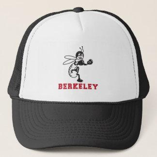 Berkleyの高等学校の古いロゴ キャップ