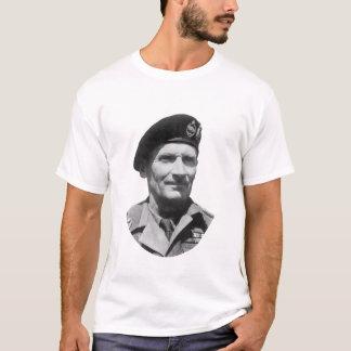 Bernard Lawモントゴメリー Tシャツ