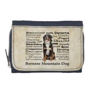 Bernerの特性の財布