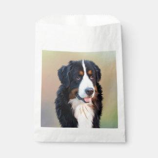 Berner Sennenhund フェイバーバッグ
