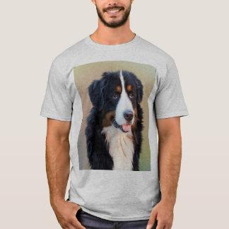 Berner Sennenhund Tシャツ