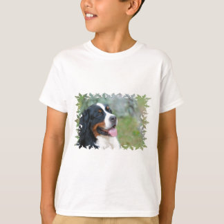 bernese山犬11 tシャツ