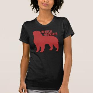 Bernese山 Tシャツ