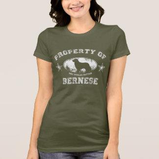 Bernese Tシャツ