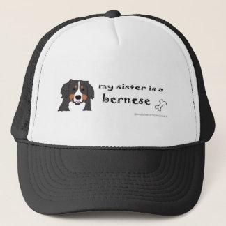 BerneseSister キャップ