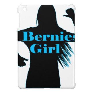 Berniesの女の子のベルニーの研摩機 iPad Mini カバー