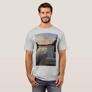 Berskshireの人のアウトドアのTシャツ Tシャツ