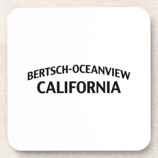 Bertsch-Oceanviewカリフォルニア コースター