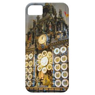 Besançonの時計博物館 iPhone SE/5/5s ケース