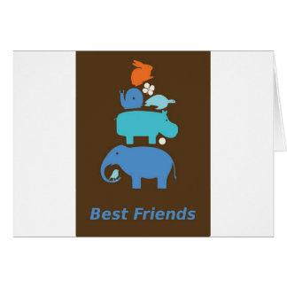 BestFriends カード
