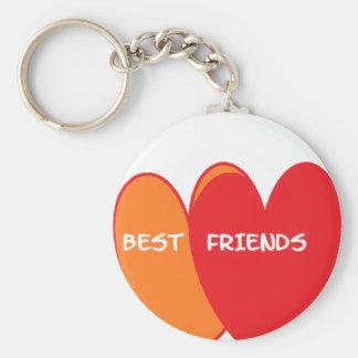 bestfriends キーホルダー
