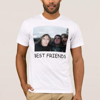 bestfriends、親友 tシャツ