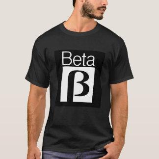 Betamaxのビデオシステム Tシャツ
