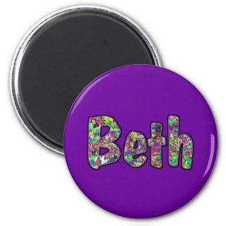 Beth マグネット