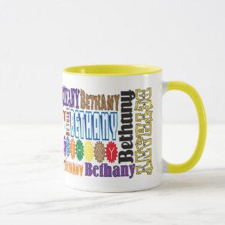 Bethanyのコーヒー・マグ マグカップ